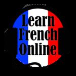 Learn French Online Logo