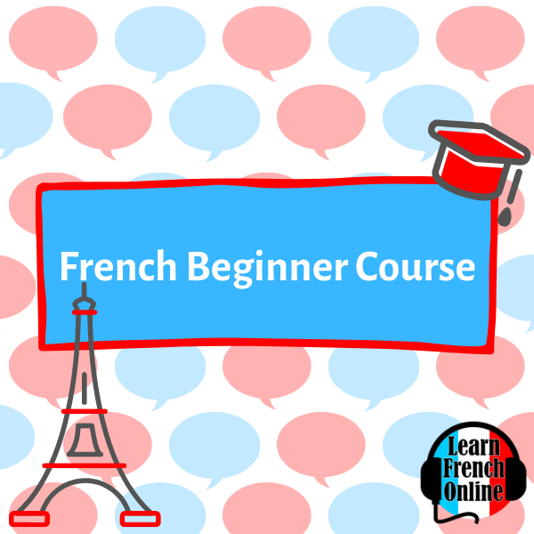 French beginner course